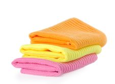 Rags For Cleaning2 Royalty Free Stock Photography