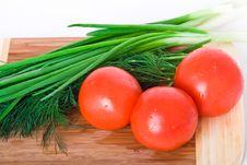Free Fresh Vegetables Stock Photo - 15496130