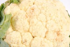 Free Cauliflower Stock Photography - 15499342