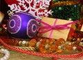 Free Christmas Gift Stock Image - 1551891