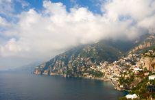 Free Positano Stock Image - 1550221
