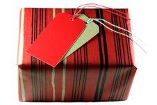 Free Gift Stock Photo - 1550330