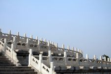 Free Temple Of Heaven Stock Photos - 1551913