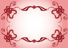 Free Ornament Frame Royalty Free Stock Photo - 1554595