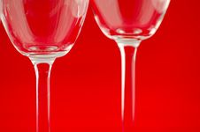 Free Champagne-glass Royalty Free Stock Images - 1554889