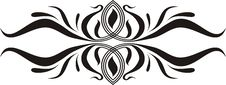 Free Scroll Design Royalty Free Stock Photos - 1555178