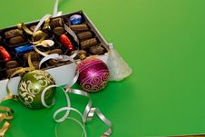 Free Holiday Celebration Royalty Free Stock Photography - 1555757