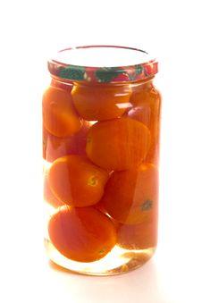 Free Jar Royalty Free Stock Image - 1558516