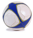 Free Soccer Ball. Stock Image - 15501241