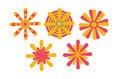Free Floral Design Patterns Stock Images - 15502044
