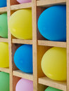 Free Spheres  Inflatable  Toy Stock Images - 15503954