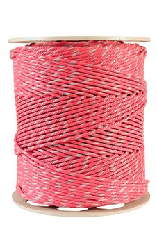 Free Rope. Isolated Stock Photos - 15500333