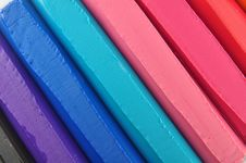 Free Colorful Clay For Children Royalty Free Stock Photography - 15500817
