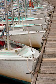 Free Boats Royalty Free Stock Image - 15501456