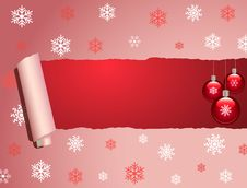 Free Christmas Background Stock Photo - 15501740