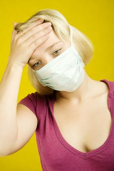 Free Flu Stock Photography - 15502112