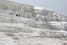 Free Pamukkale: Calcium Terraces Stock Photos - 15502293