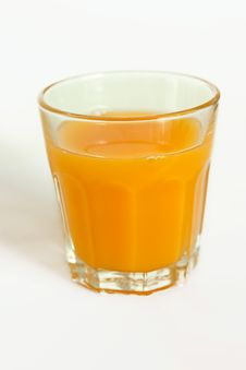 Free Fresh Orange Juice Royalty Free Stock Images - 15502409