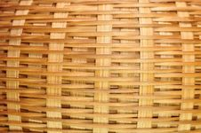 Free Bamboo Texture Stock Photography - 15502632