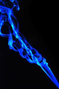 Free Smoke Royalty Free Stock Photo - 15503245