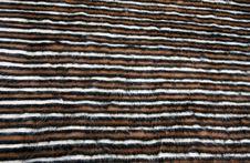 Free Anatolian Carpet Stock Image - 15504681