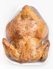 Free Chicken Royalty Free Stock Images - 15505109