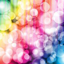 Free Bokeh Background Stock Image - 15505711