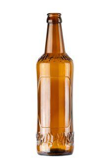 Free Bottle Royalty Free Stock Photo - 15505915