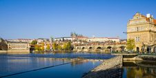 Free Prague, Czech Republic Stock Photography - 15506082