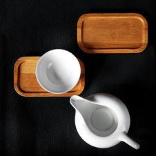 Free Teapot Royalty Free Stock Photography - 15506267