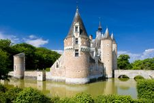 Free Chateau Du Moulin Stock Photo - 15506510