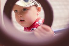 Free A Young Boy Stock Images - 15506944