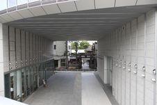 Free Architecture In Osaka Stock Image - 15507731