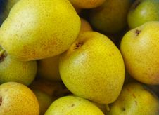 Free Pears Background Stock Image - 15507831