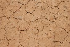 Free Soil Dry 2 Royalty Free Stock Photography - 15508727