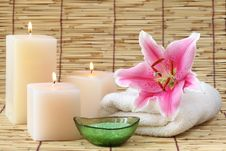 Free Spa Stock Images - 15508764