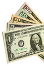Free American Money Royalty Free Stock Image - 15511666