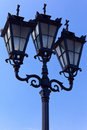 Free Lamppost 3 Royalty Free Stock Photos - 15514288