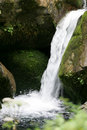 Free Waterfall On Mountain Rivulet Stock Photography - 15515612