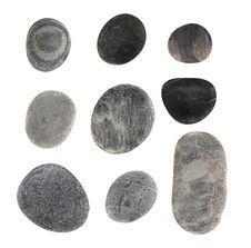 Free Stones. Stock Photos - 15511633