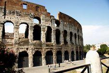 Free Colosseum Stock Image - 15513641