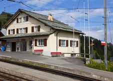 Free Trainstation Royalty Free Stock Images - 15514129
