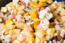 Free Stew Stock Images - 15515604