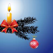 Free Christmas Light Stock Photo - 15516990