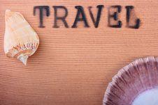Free Hot Stamping Travel Stock Image - 15517191