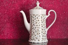 Free Teapot Stock Image - 15518561