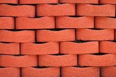 Free Brick Wall Background Stock Photos - 15519813