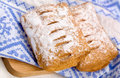 Free Two Puff Pastry Stock Photography - 15520212