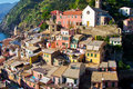 Free Cinque Terre, Italy Stock Photography - 15526792