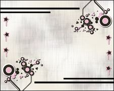 Free Elegant Frame Stock Image - 15520261